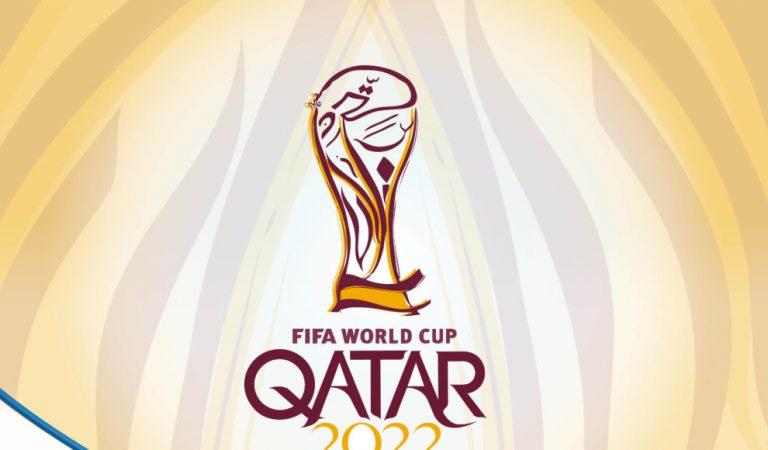 Nueva imagen para el Mundial de la FIFA 2022