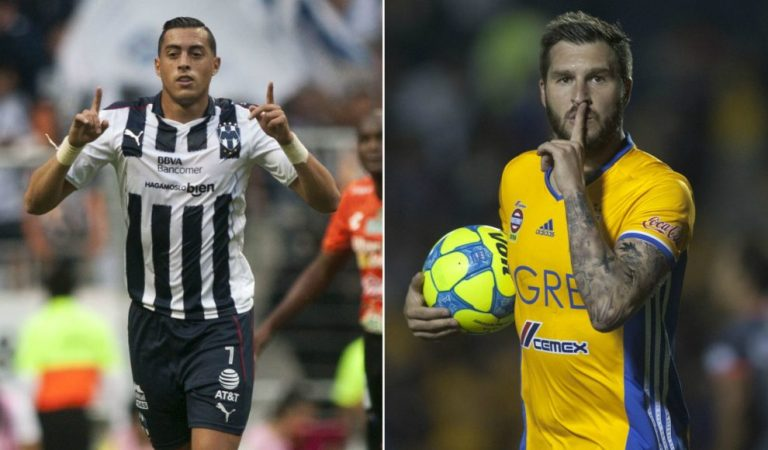 Tigres y Monterrey, ofensivas de miedo