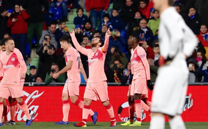 Barcelona y sus playeras de espanto