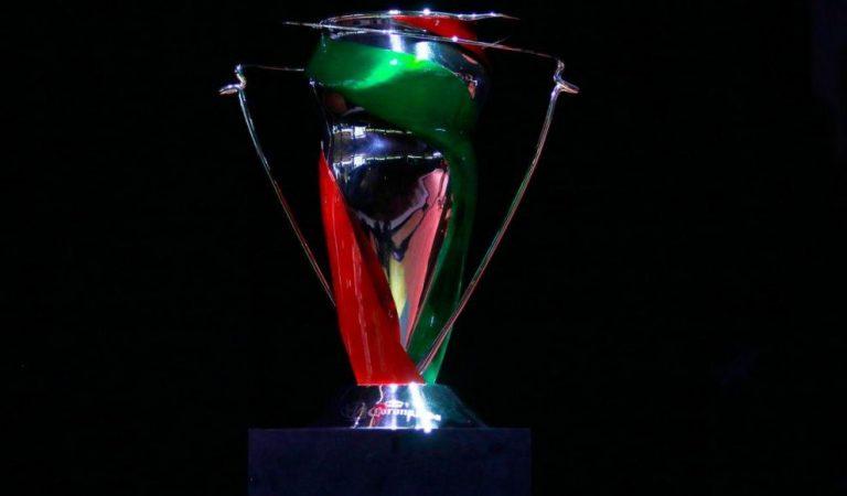 Semifinales listas en la Copa MX