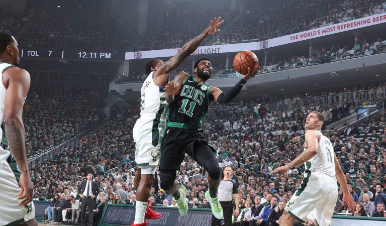 Warriors y Celtics empiezan con el pie derecho las semifinales de Conferencia