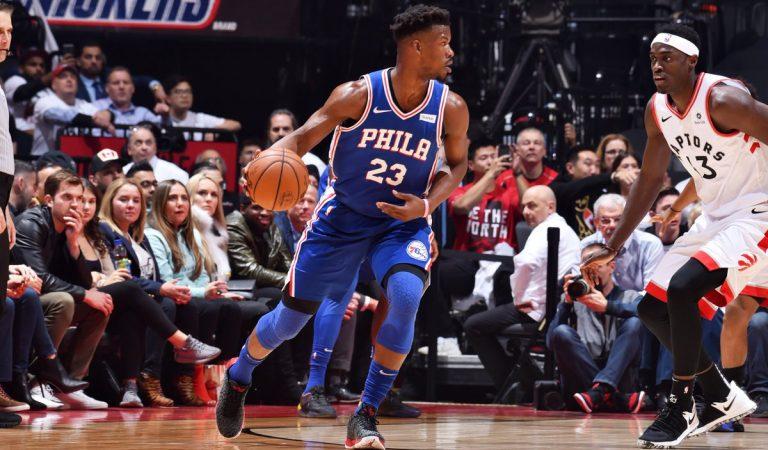 Más cambios en la NBA