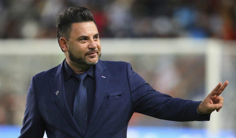 Antonio Mohamed renunció a Huracán y regresaría a México