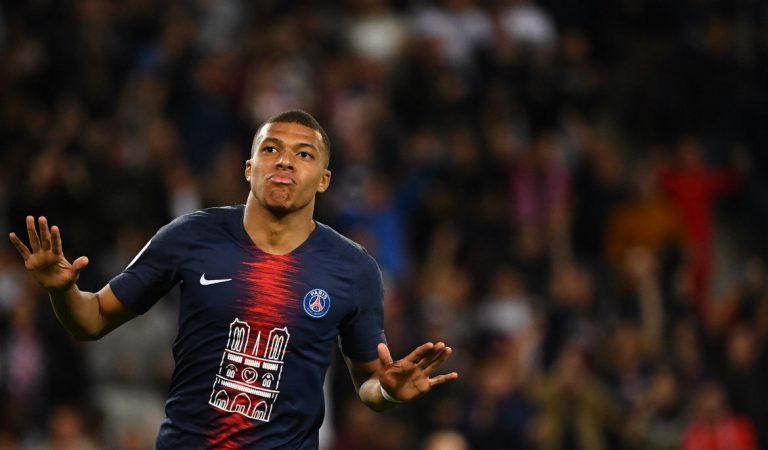Kylian Mbappé, la nueva cara del FIFA 21