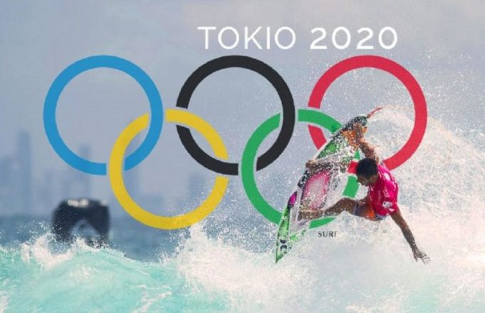 OFICIAL: Los Juegos Olímpicos de Tokio serán en 2021