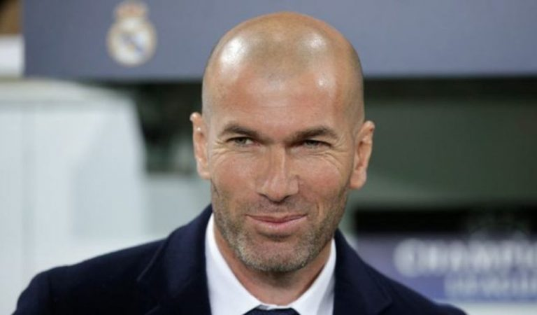 ¿Zinedine Zidane no renovará con el Real Madrid?