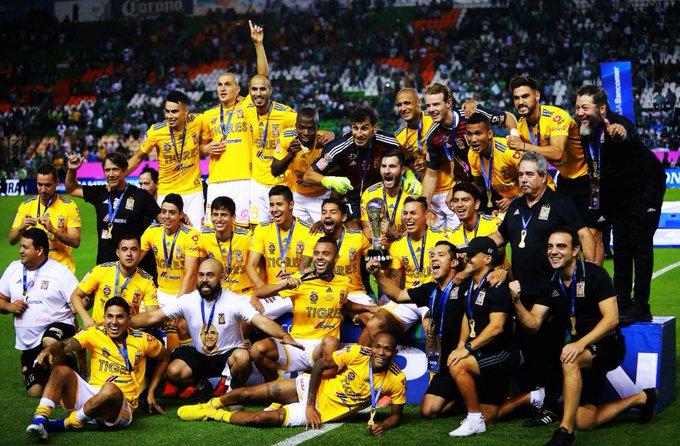 La Liguilla, lo único rescatable del futbol mexicano
