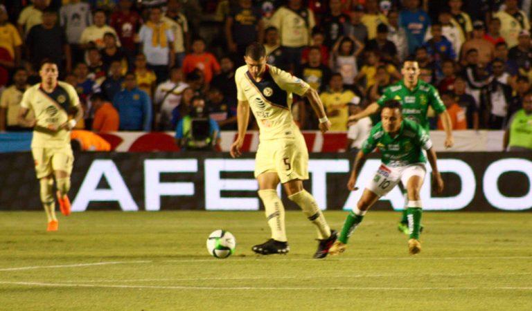 León da el primer golpe en las semifinales de la Liga MX