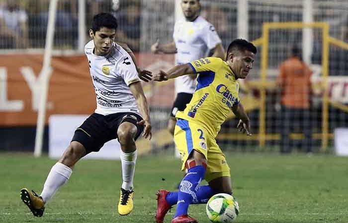Empate entre Dorados y Atlético San Luis en la final de ida del Ascenso MX