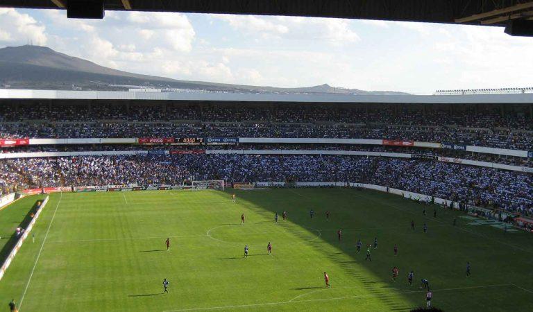 El América vs León se jugará en Querétaro
