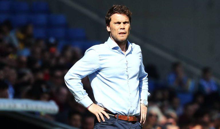 Betis ya tendría nuevo entrenador