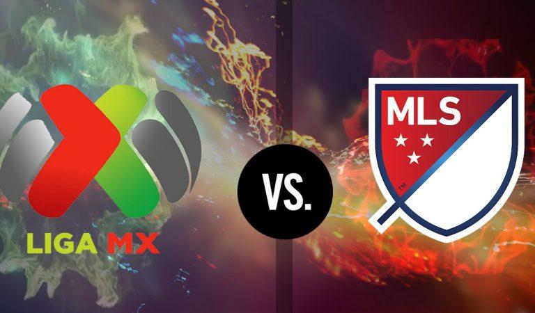 Liga MX vs MLS en los cuartos de la CONCACAF Liga de Campeones