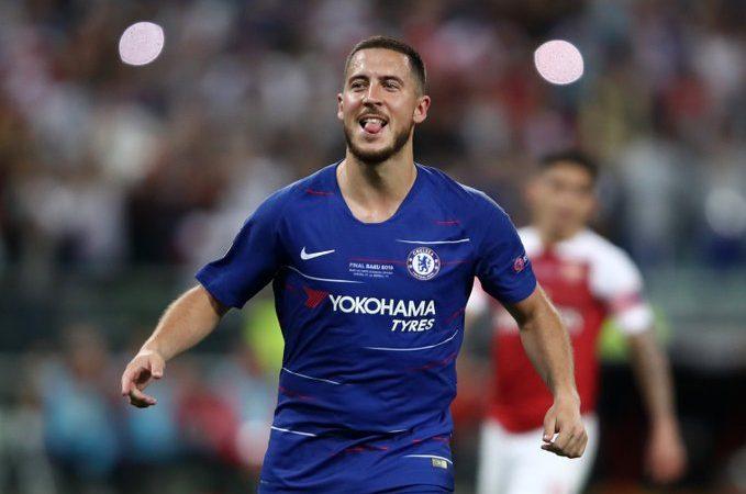 Chelsea es el nuevo campeón de la Europa League