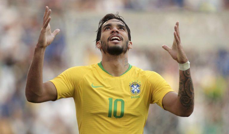 Convocatoria con sorpresas en Brasil para la Copa América