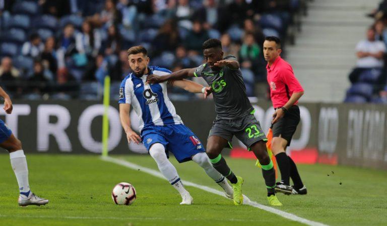 Porto se despide de la temporada sin título, con Héctor Herrera de MVP