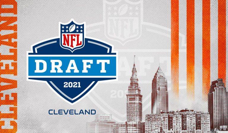 La NFL anuncia las próximas sedes para el Draft
