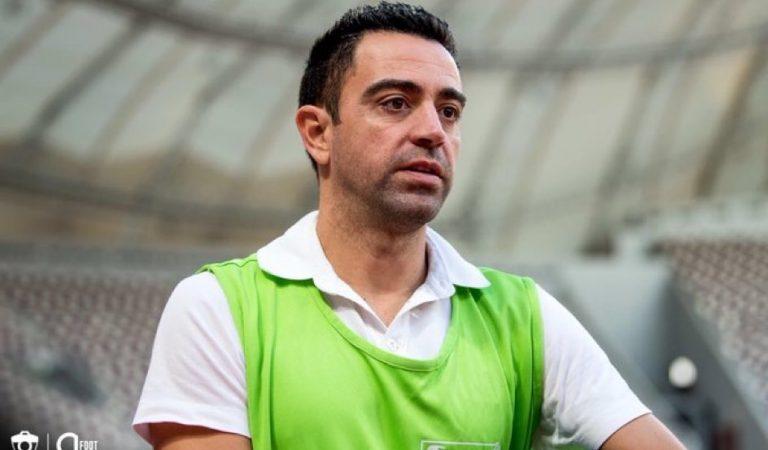 Se confirma el futuro de Xavi Hernández tras su retiro