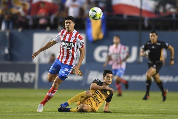 Atlético San Luis vence a Dorados y es nuevo integrante de la Liga Mx
