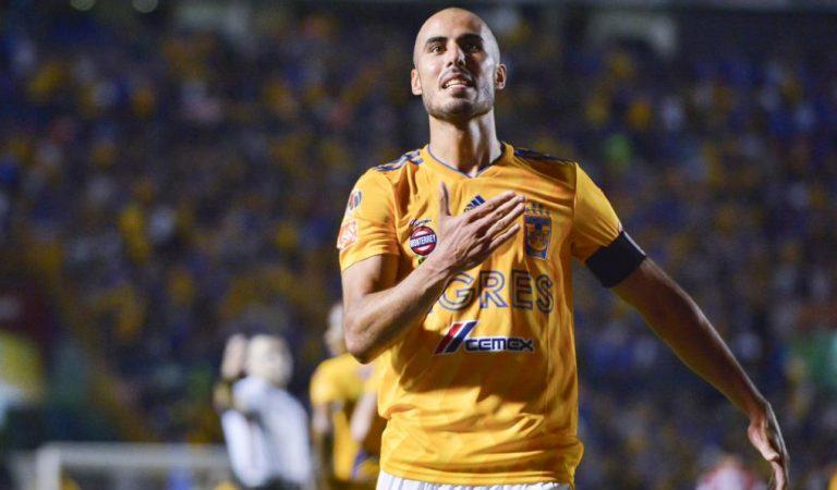 Tigres es el primer finalista del Clausura 2019