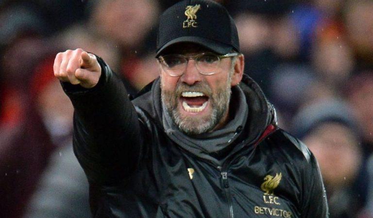 Seguirá Jürgen Klopp con el Liverpool