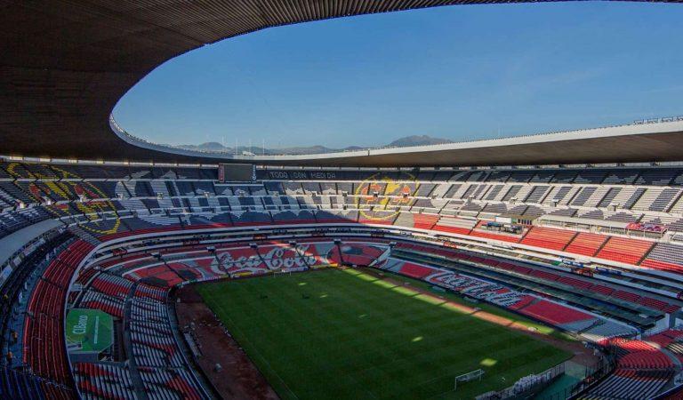 OFICIAL: El futbol mexicano se jugará a puerta cerrada