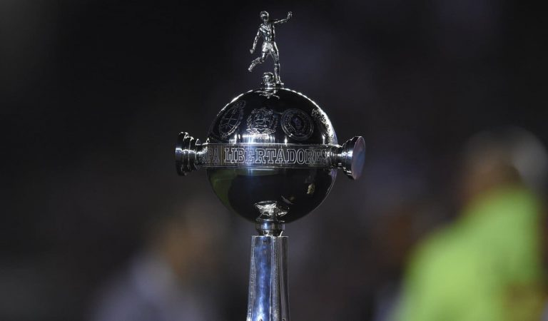 México aún no participará en la Copa Libertadores ni en Copa América