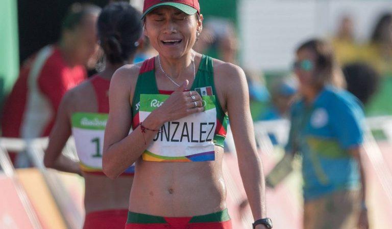 Lupita González, en problemas legales