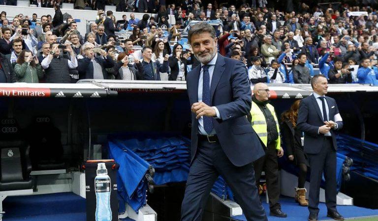 Confirmado: Míchel será el nuevo técnico de Pumas