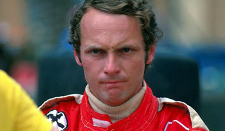 El automovilismo mundial llora el fallecimiento de Niki Lauda