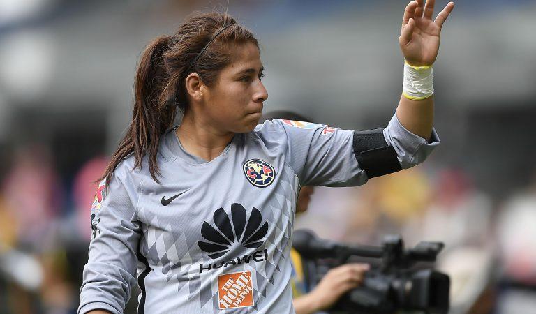 Cecilia Santiago ficha con el PSV Femenil