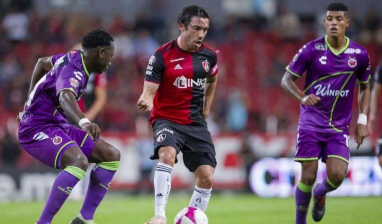 Atlas cambia de propietarios y Veracruz se mantendrá en la Liga MX