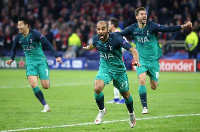 El segundo invitado al Wanda Metropolitano es el Tottenham