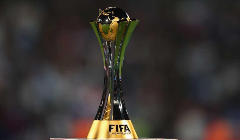 El Mundial de Clubes ya tiene sede