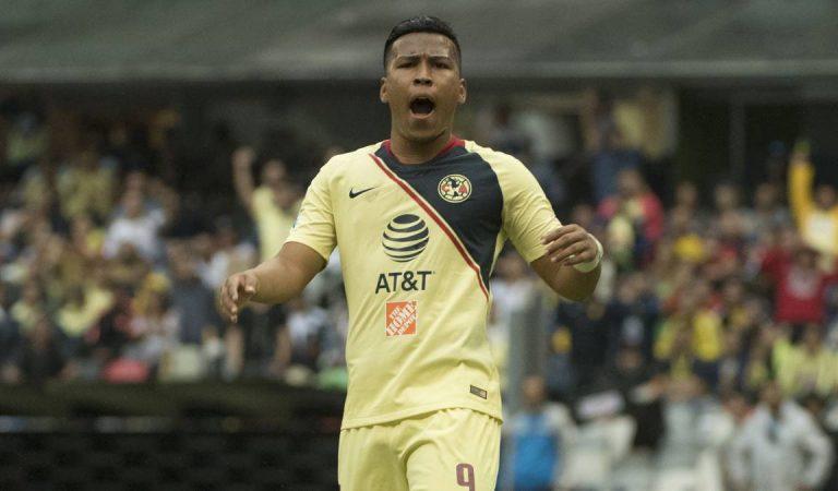 Roger Martínez sí estará en la Copa América