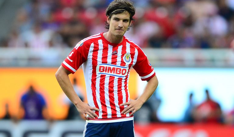 Carlos Fierro jugará en la MLS
