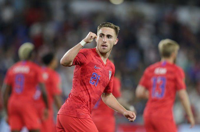 Estados Unidos y Panamá dominan en la Copa Oro 2019