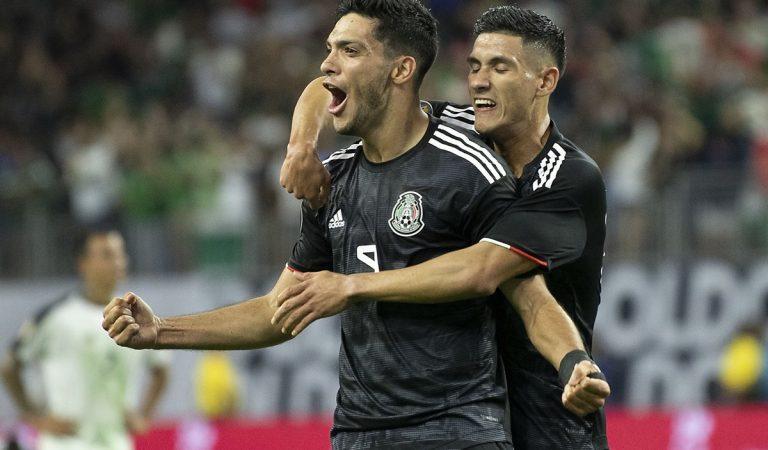 OFICIAL: Nuevo duelo amistoso para la Selección Mexicana en el 2021