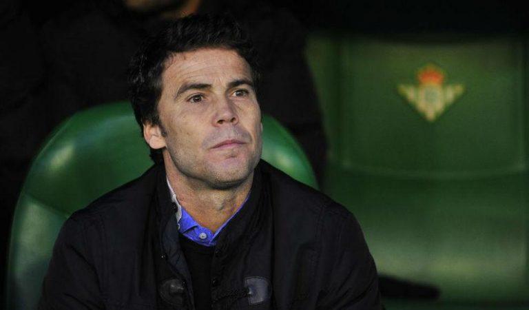 Andrés Guardado y Diego Lainez ya tienen nuevo técnico en el Betis