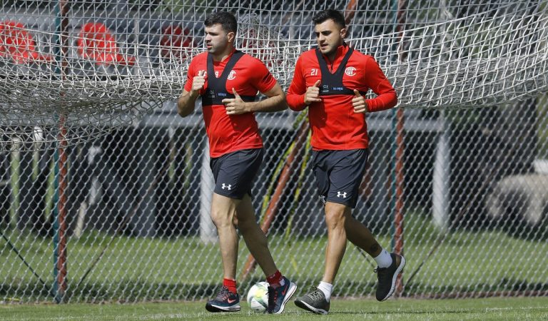 Rumbo al Apertura 2019: Pumas pierde y Toluca suma piezas