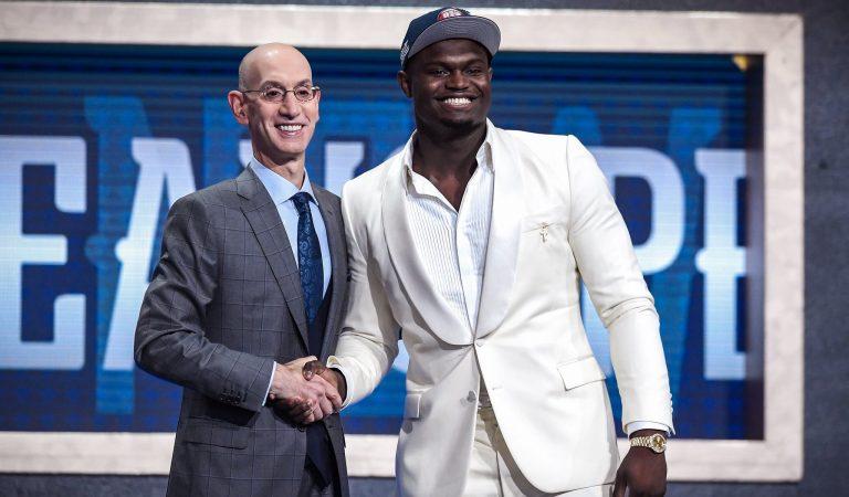 Zion Williamson: El jugador que carga con las expectativas de una nueva generación