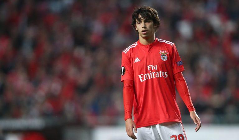 Joao Félix estaría por firmar con un equipo de Madrid