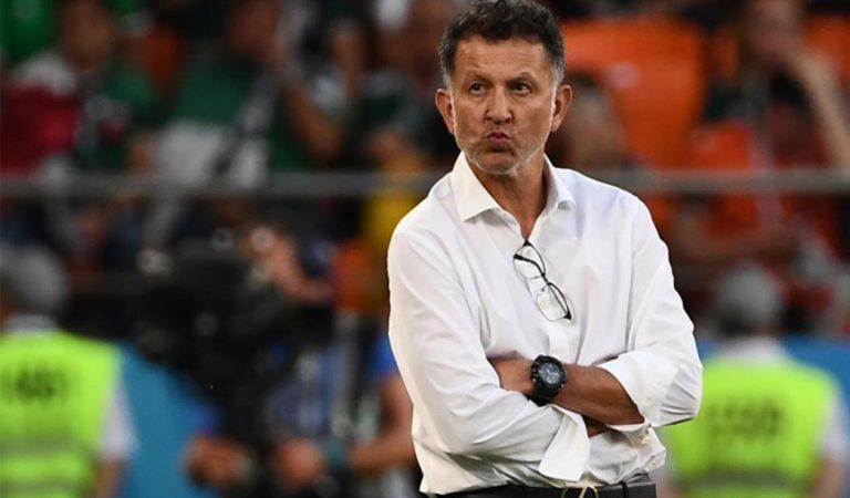 Manotazo de Osorio a árbitro en el  futbol colombiano