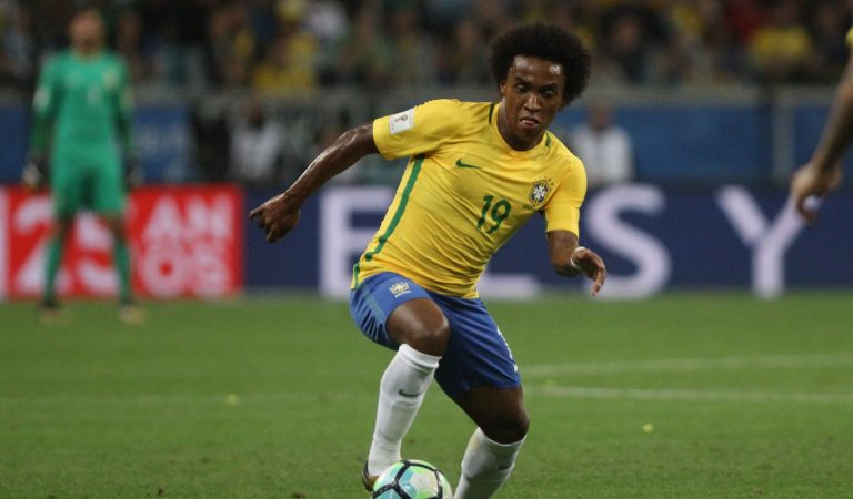 Arsenal confirmó la llegada de Willian