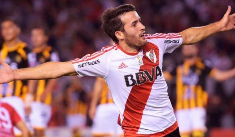 OFICIAL: Camilo Mayada es nuevo jugador de Atlético San Luis