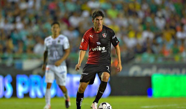 Se confirman dos regresos al Atlas de cara al Apertura 2019