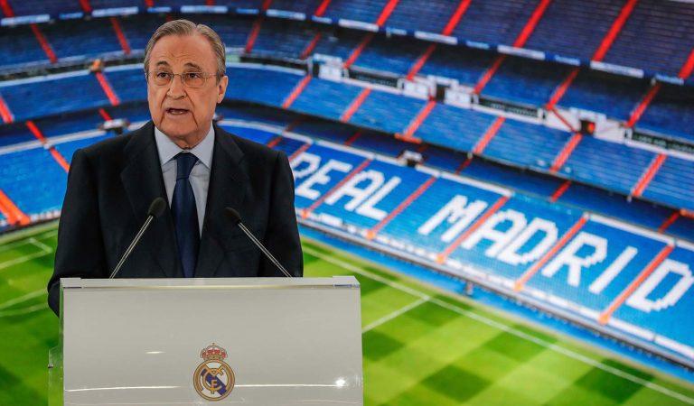 Real Madrid tendrá representativo femenil