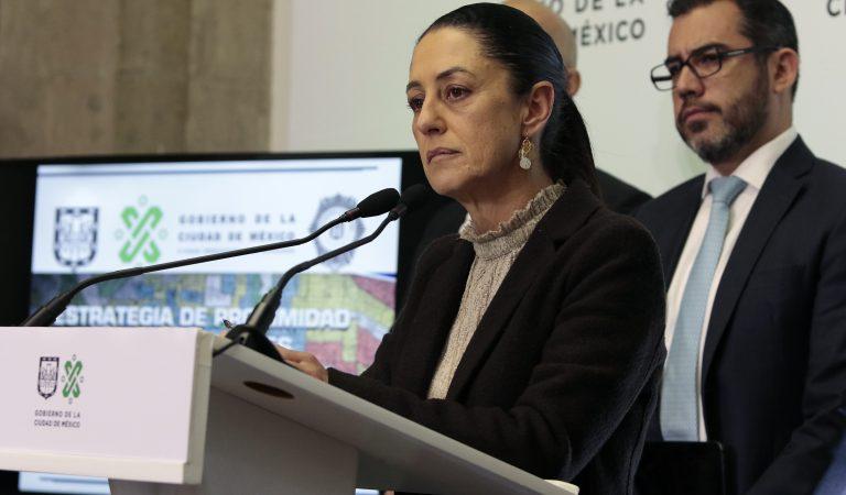 Claudia Sheinbaum dará a conocer la siguiente semana el futuro de la Fórmula 1 en México