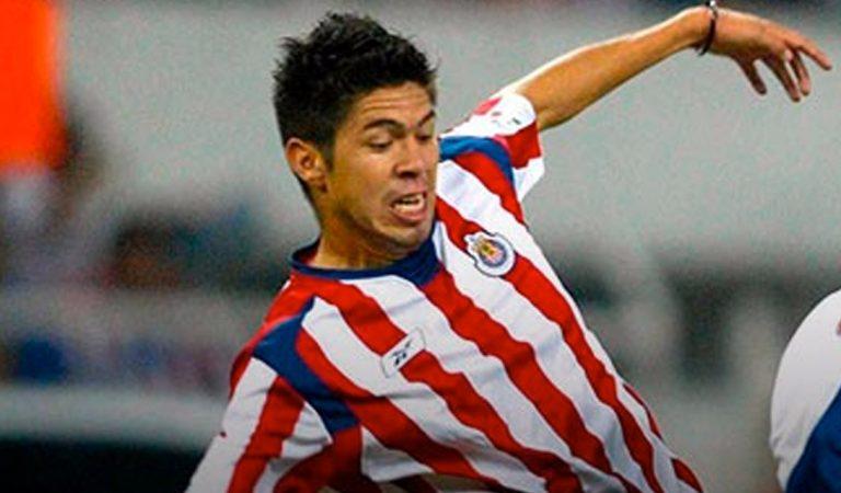 Oribe Peralta podría ser el refuerzo estelar de Chivas