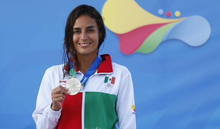 Paola Espinosa respalda decisiones de Todorov