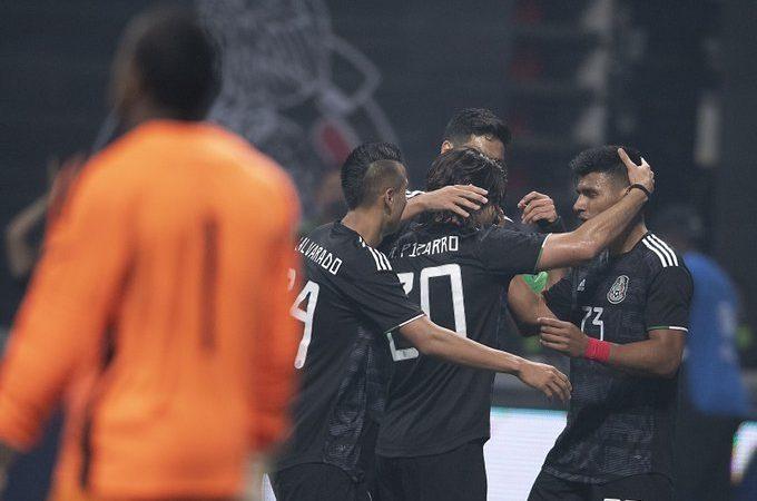 """Ya se conocen a los primeros descartados del """"Tri"""" para Copa Oro"""